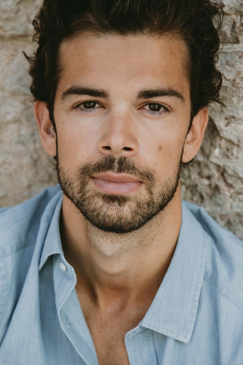Miguel Matos 8
