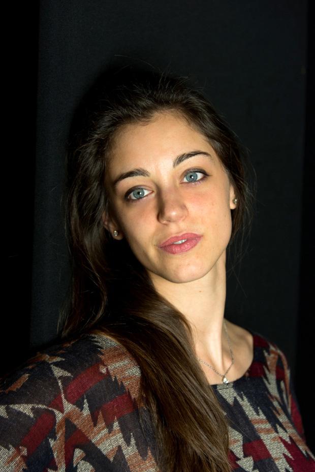 Elisa Messidoro