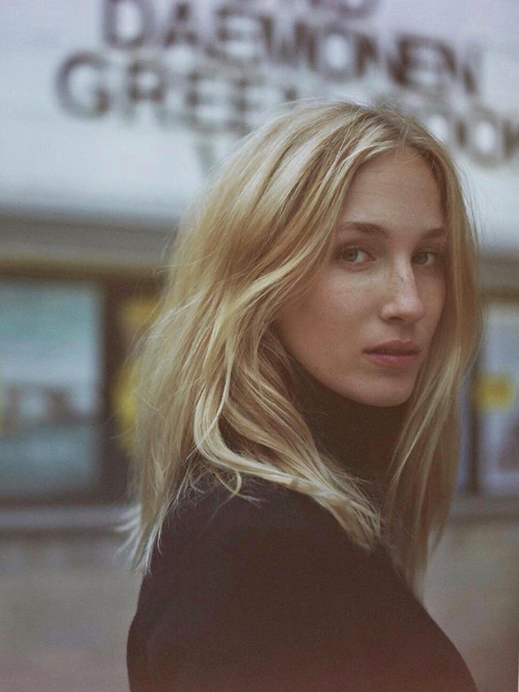 Katharina Vucanovic 18