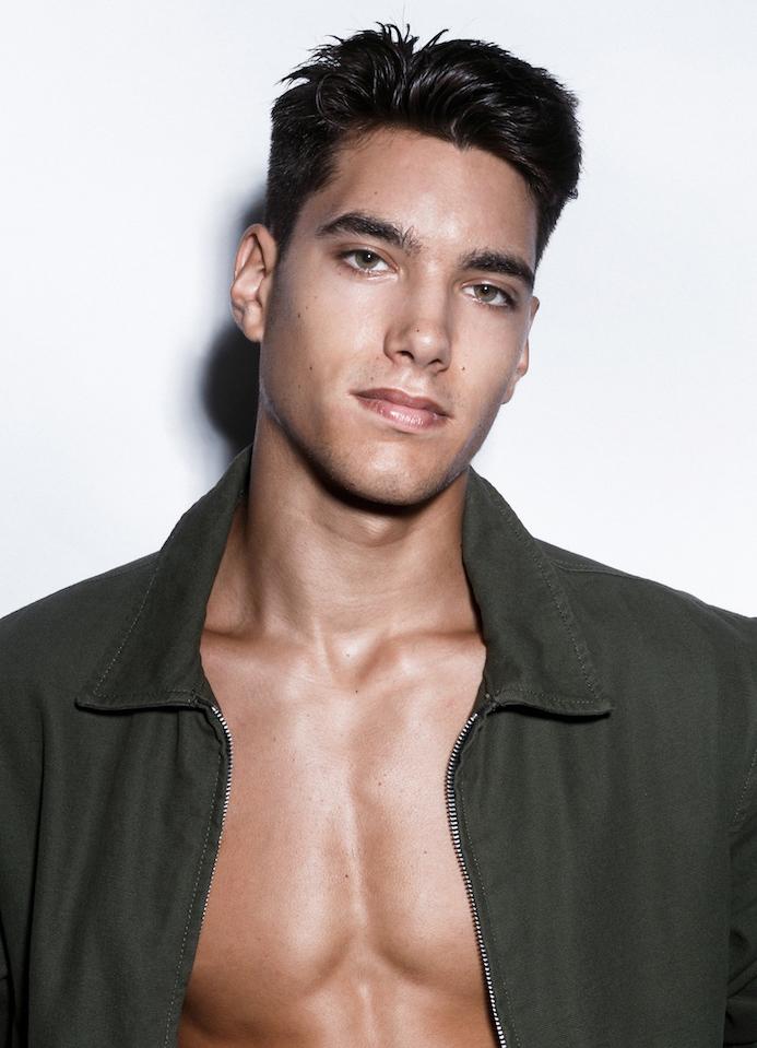 Carlos Oliveira 7