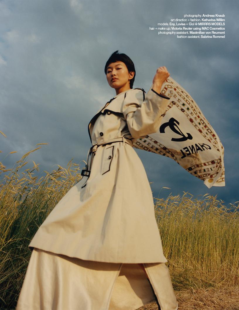 Scho¨n! Magazine 8