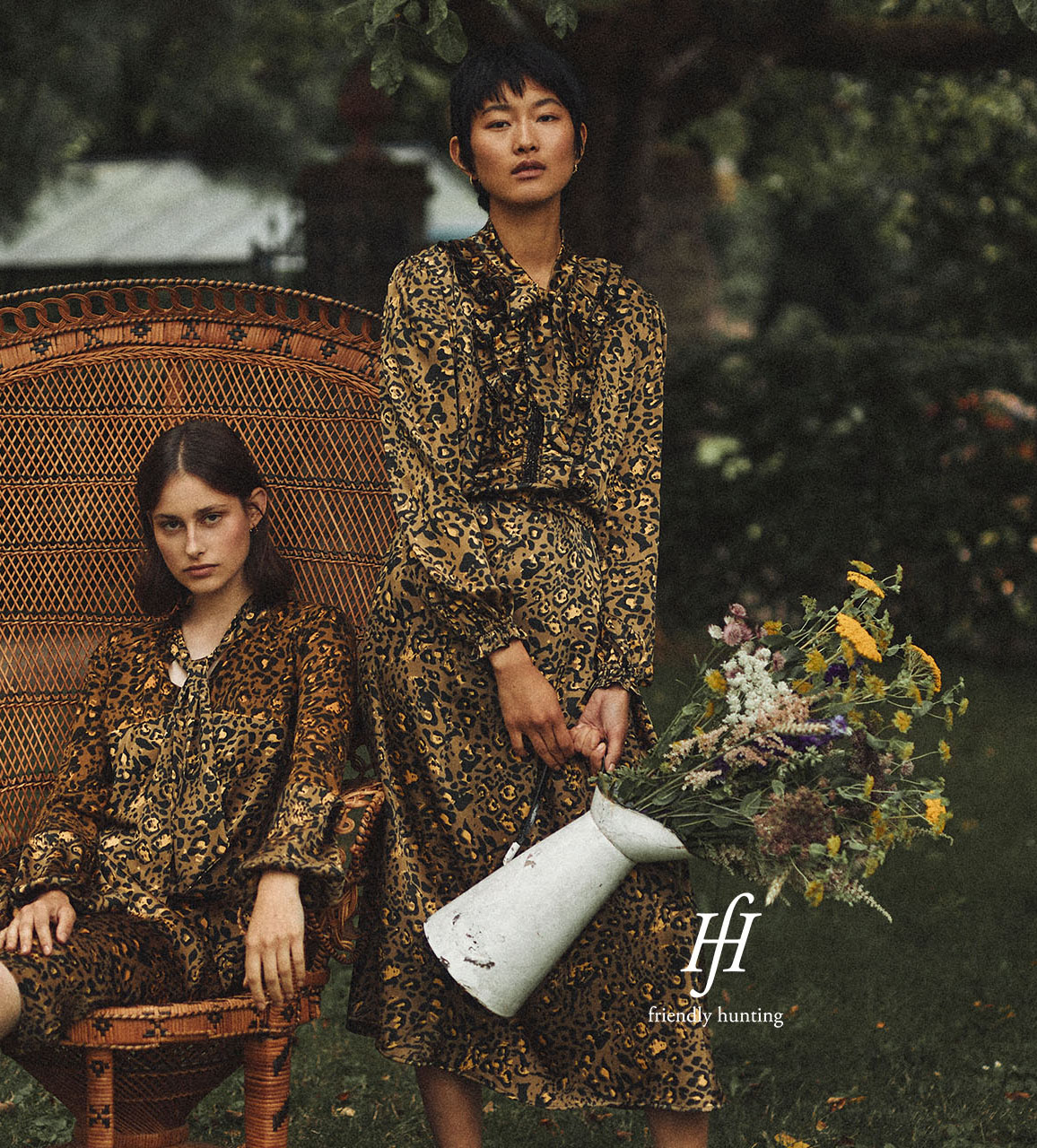 Friendly Hunting AW20