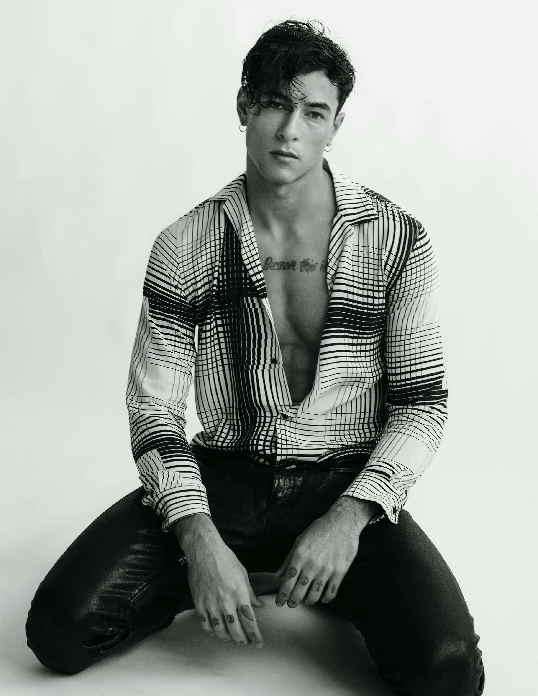 Marlon Nicolau