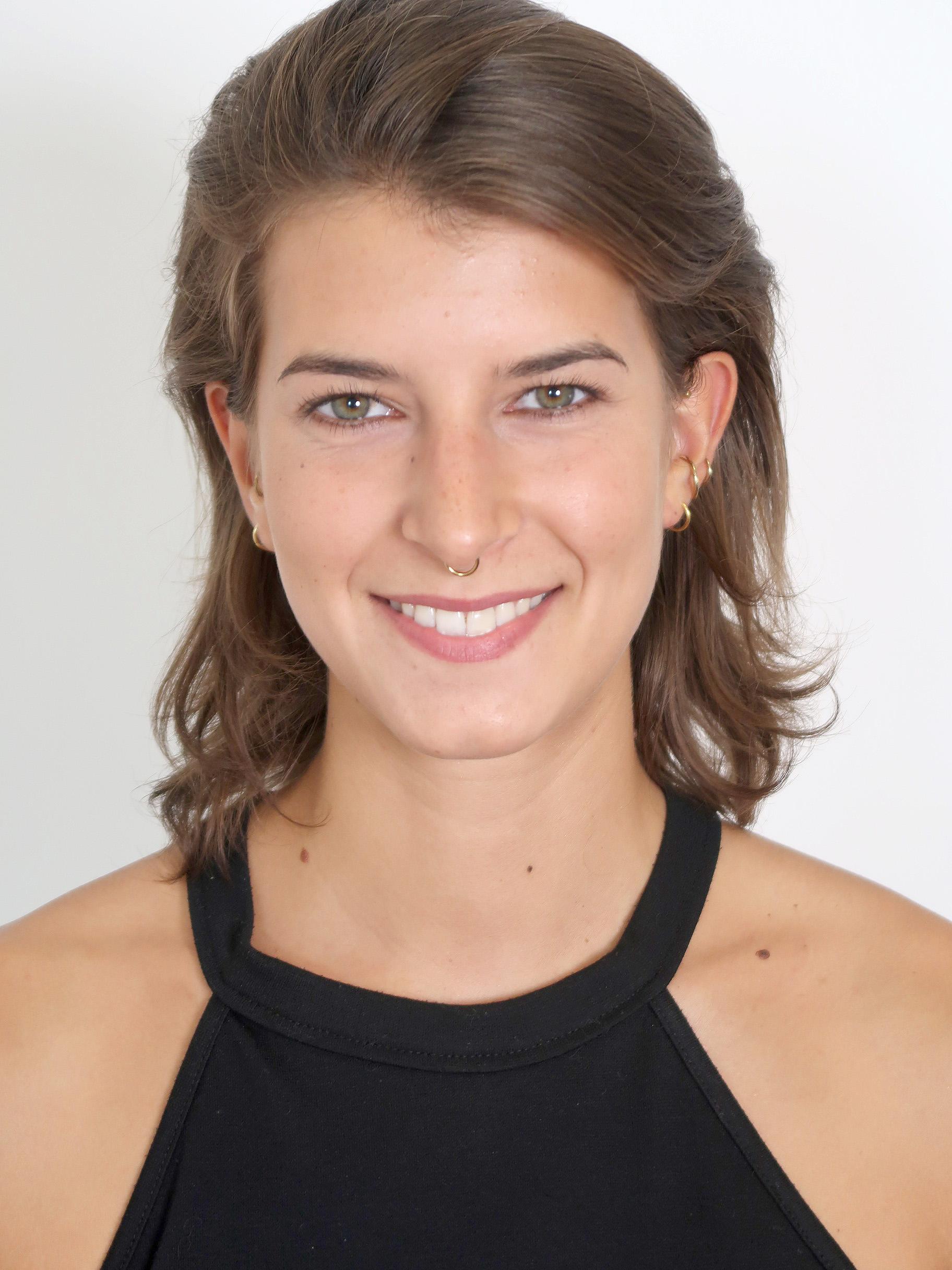 Maria Barreto