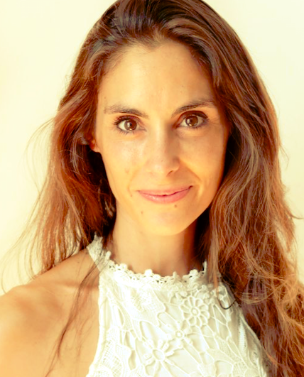 Geraldine Marques