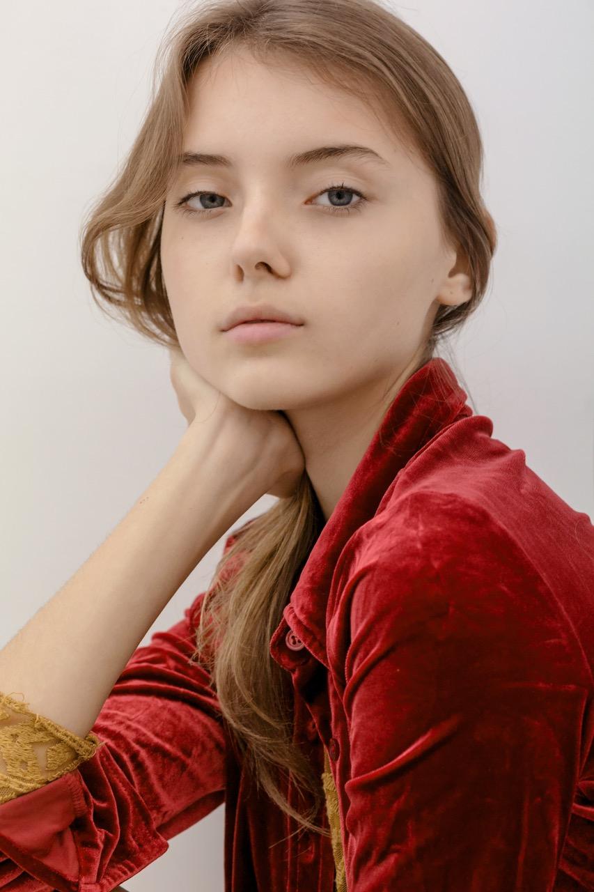 Diana Moskalets