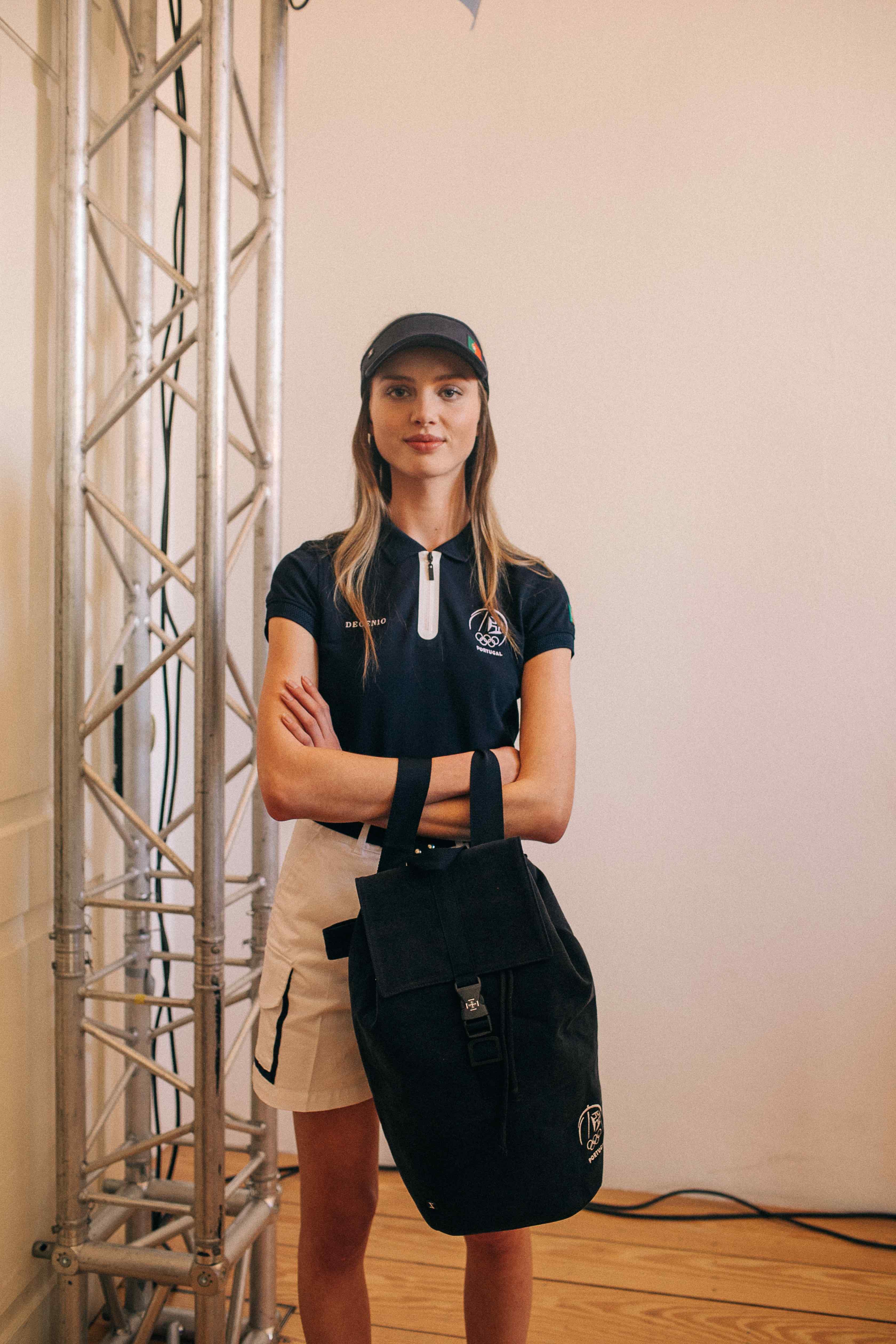 Backstage Portugal Fashion 3