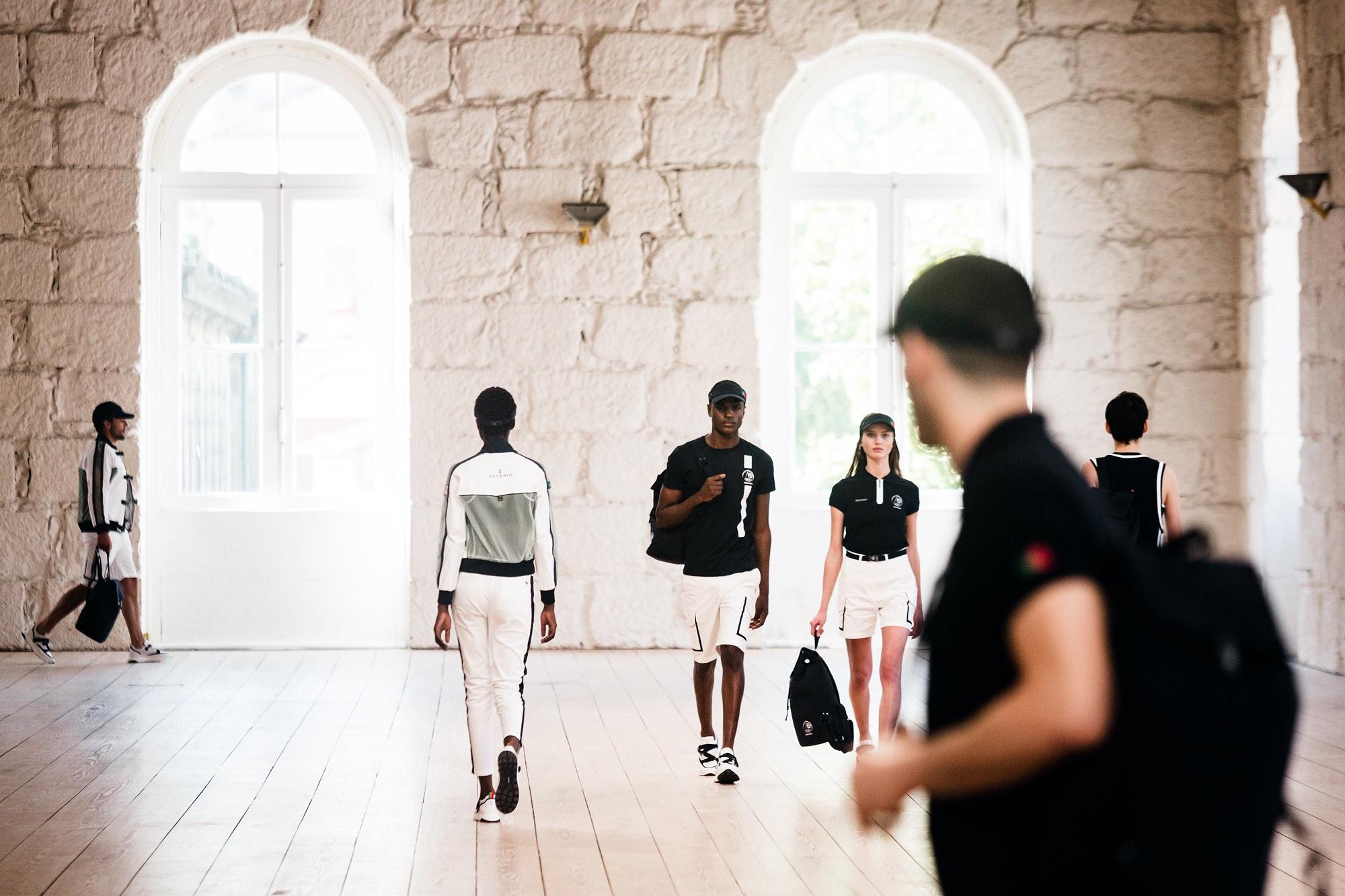 Backstage Portugal Fashion 12