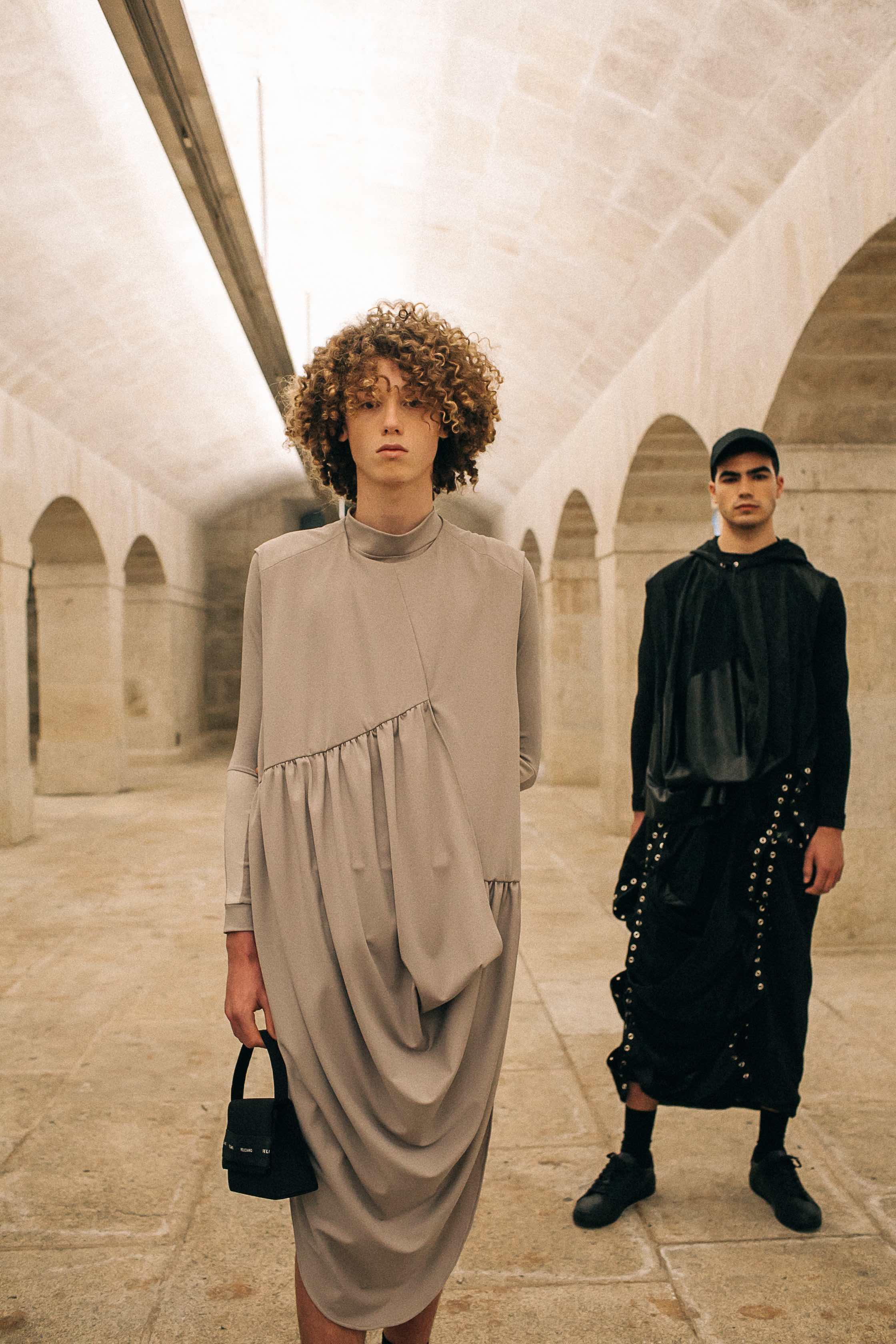 Backstage Portugal Fashion 5
