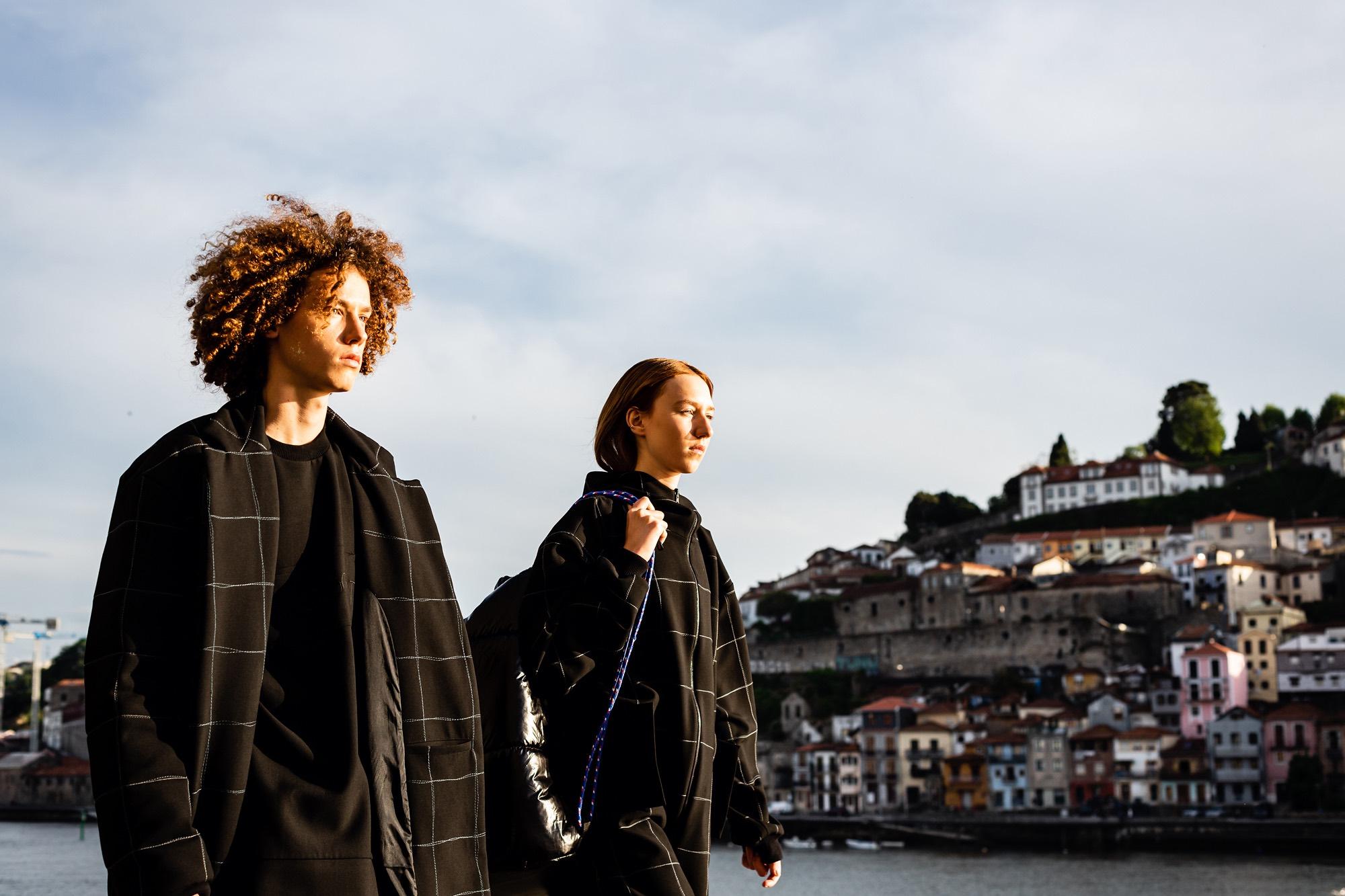 Backstage Portugal Fashion 7