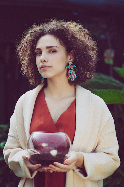 Carolina Cananão 3