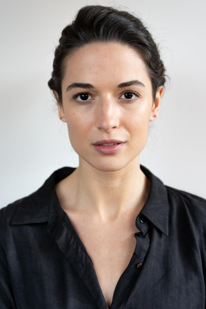Carolina Lopes 1