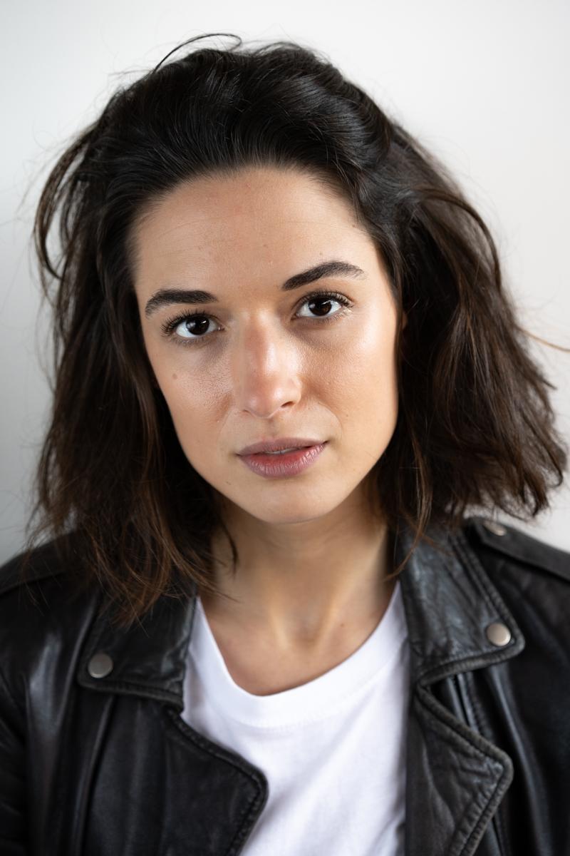 Carolina Lopes 6
