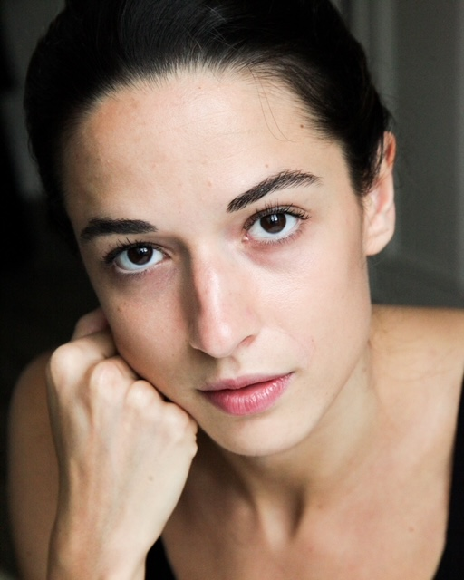 Carolina Lopes 7