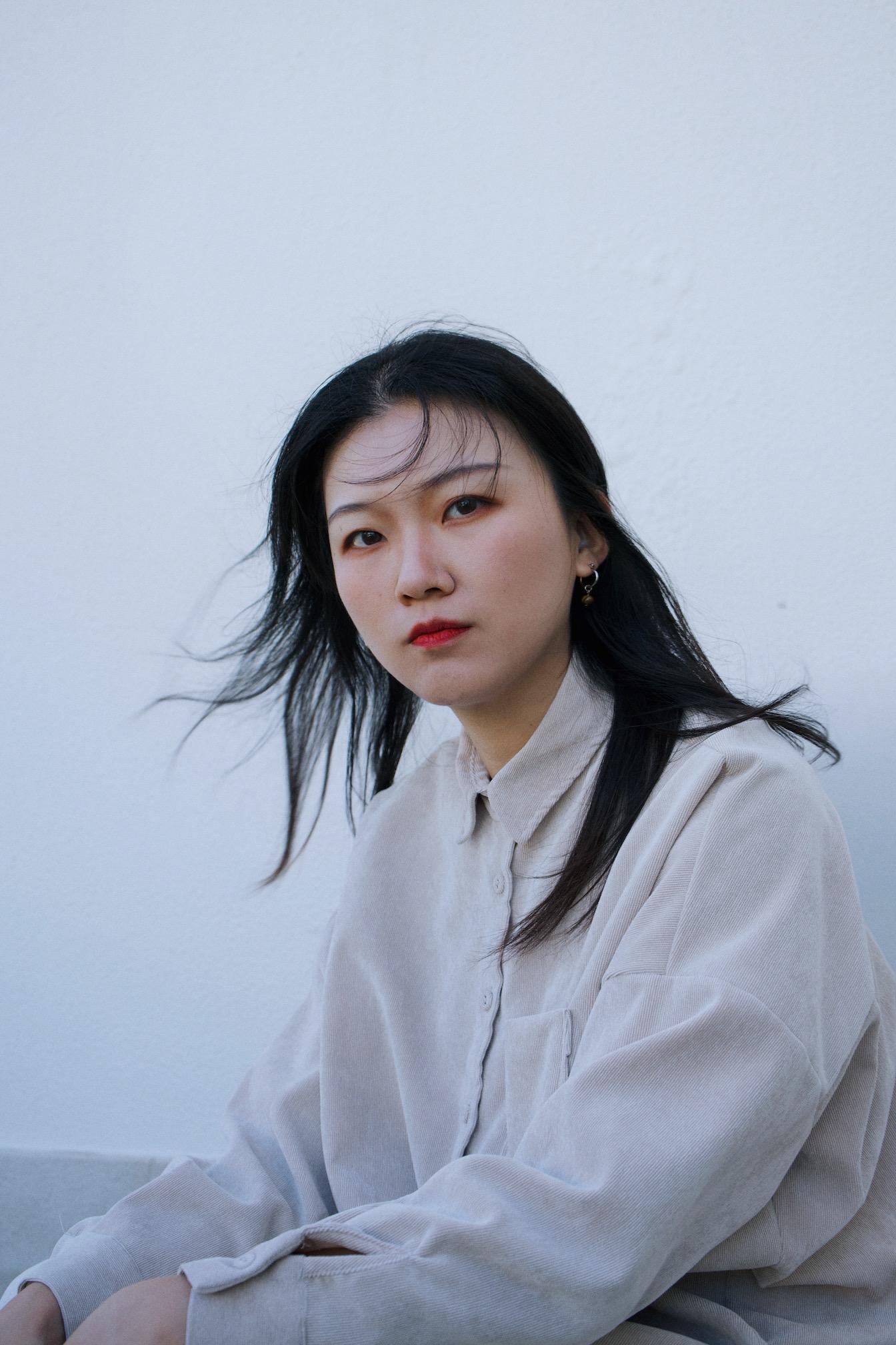 Agnes Meng 1