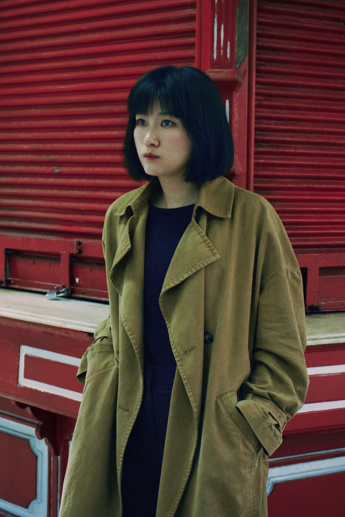 Agnes Meng 2