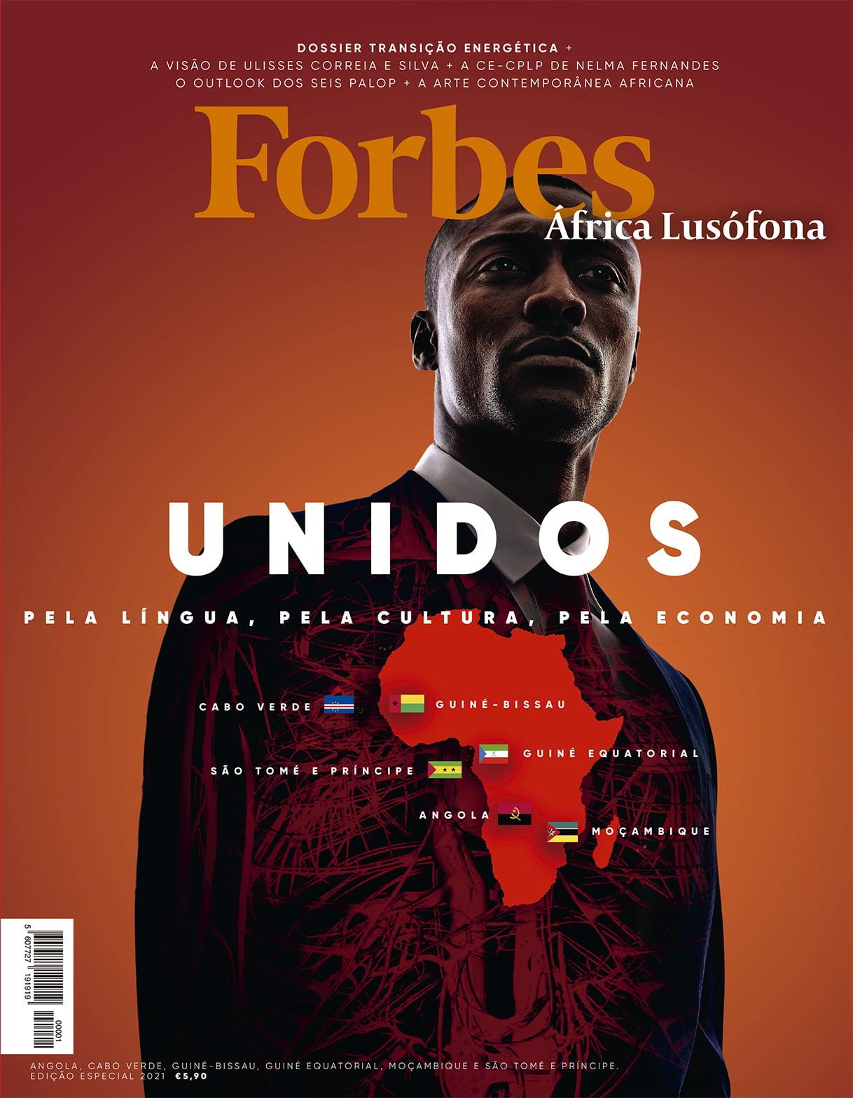 Forbes África Lusófona