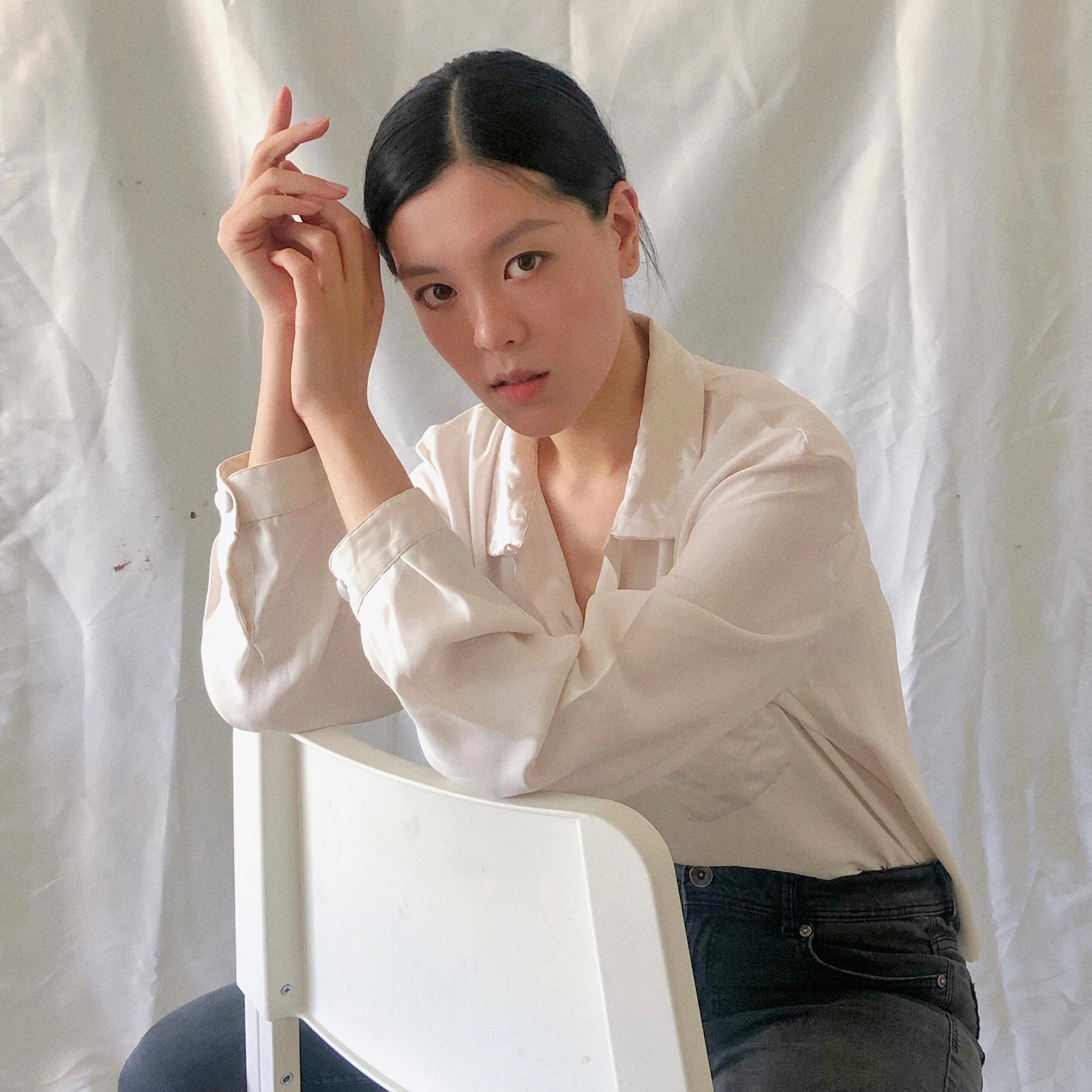 Ana Zhang 2