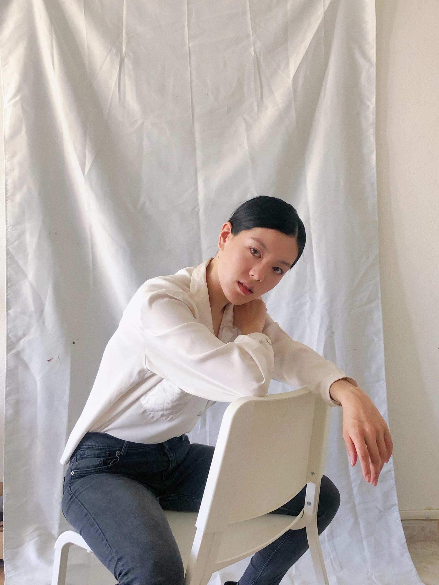 Ana Zhang 3