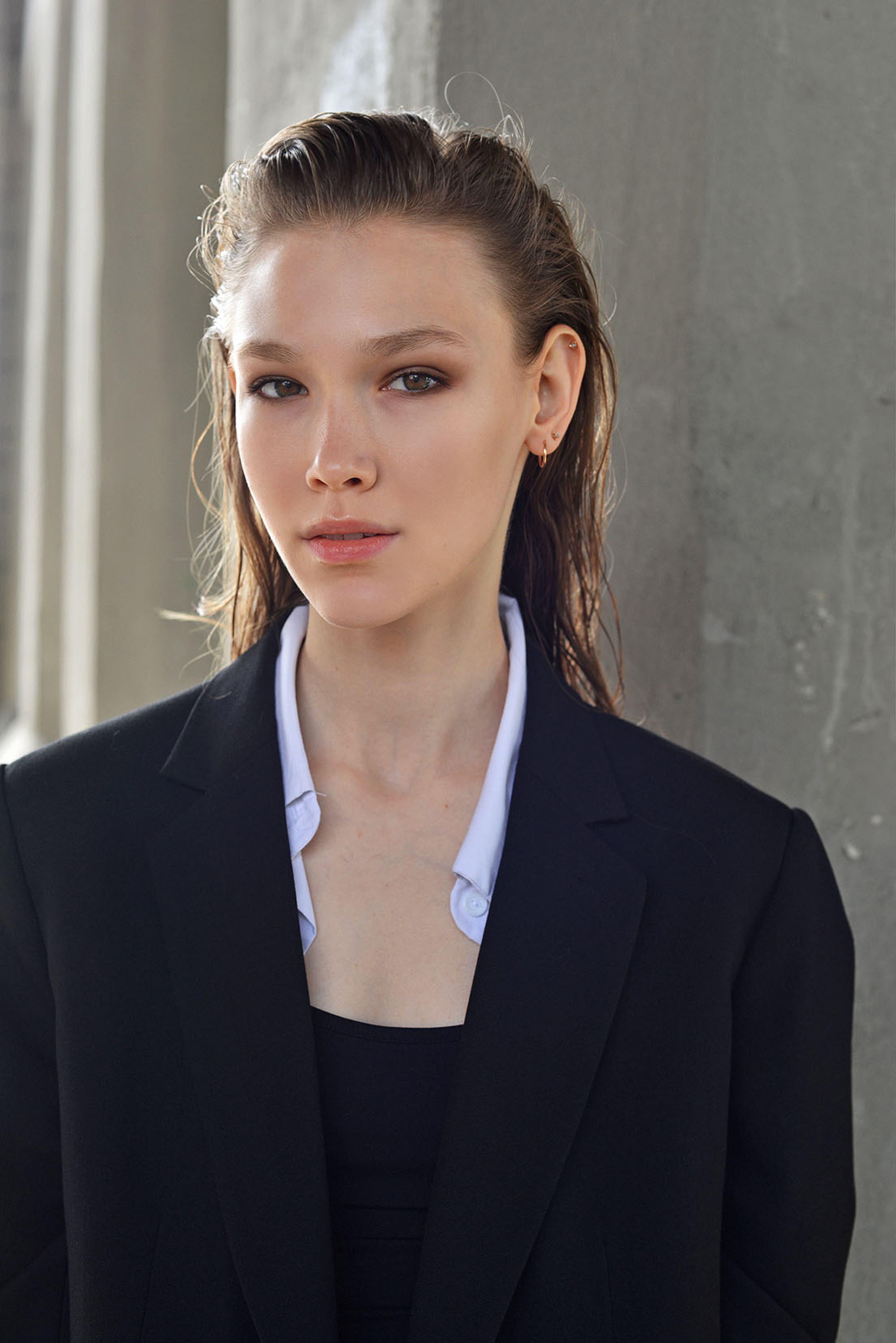 Anastasia Smeliakova 1