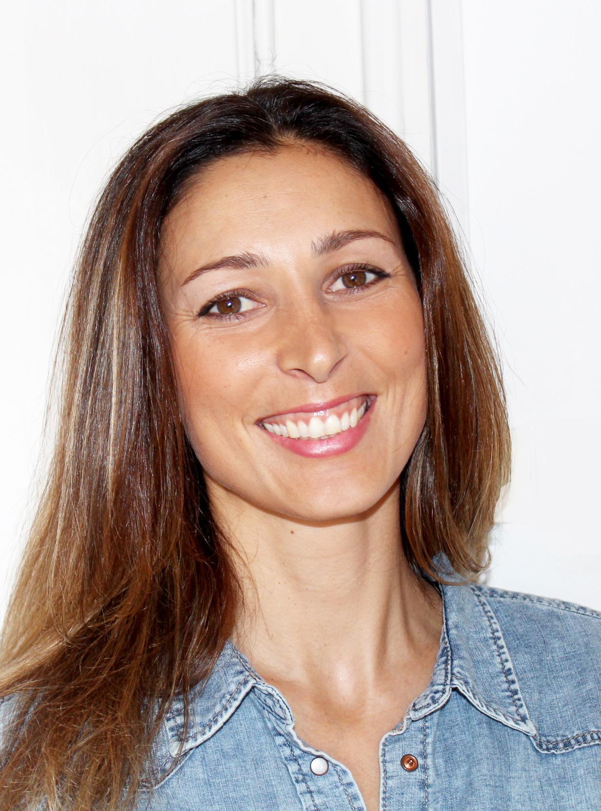 Iris Lourenço