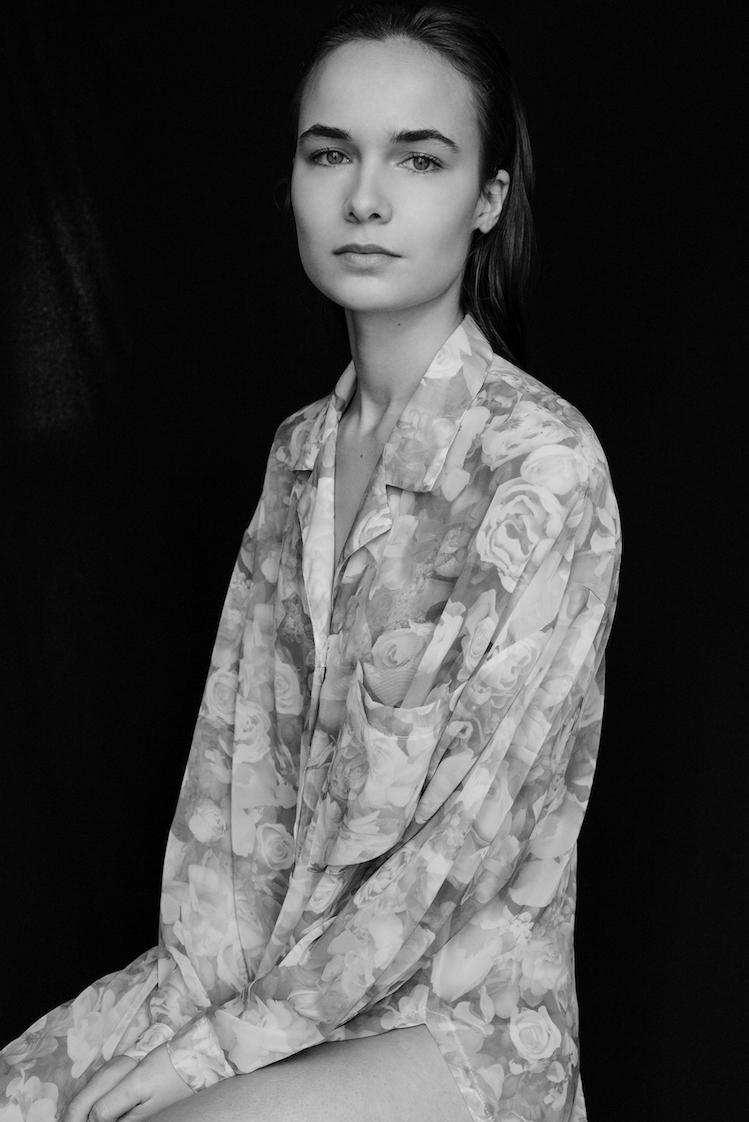 Chloe Brase