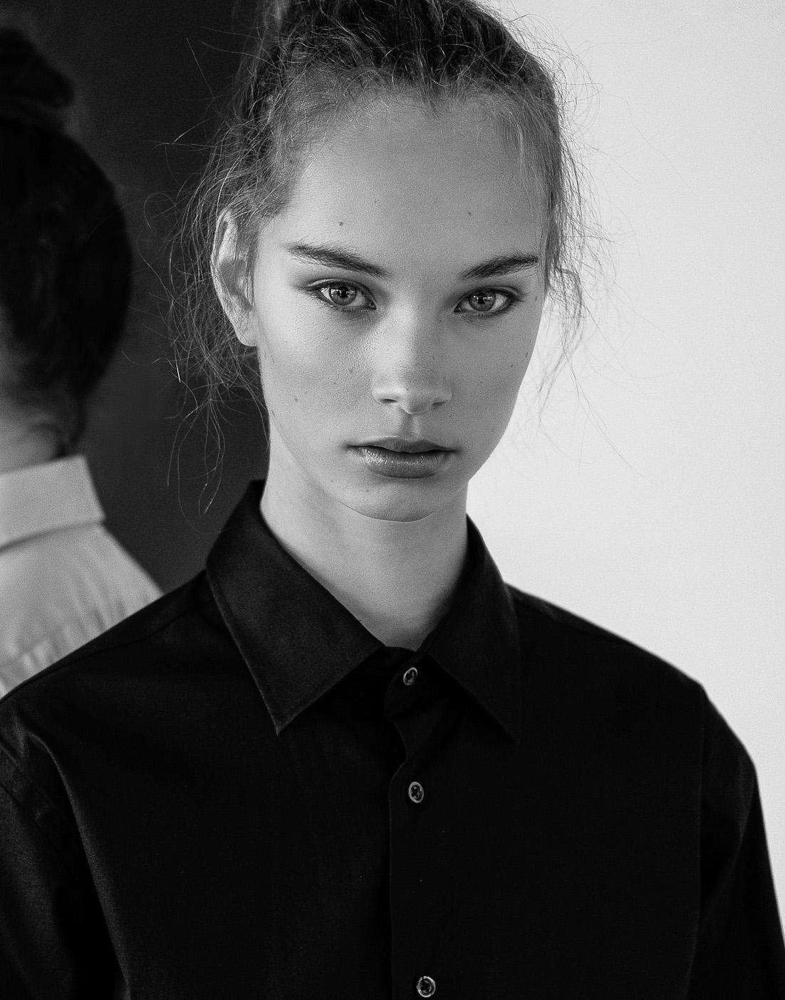 Sasha Kholkina 23