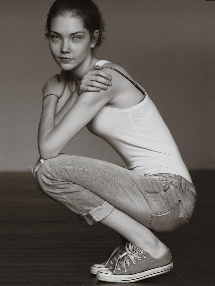 Daria Rodionova
