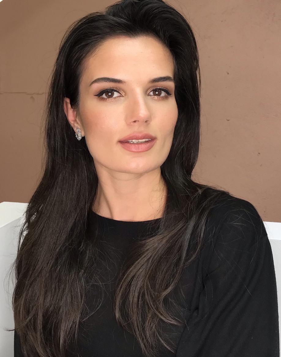 Anastasiia Dudka