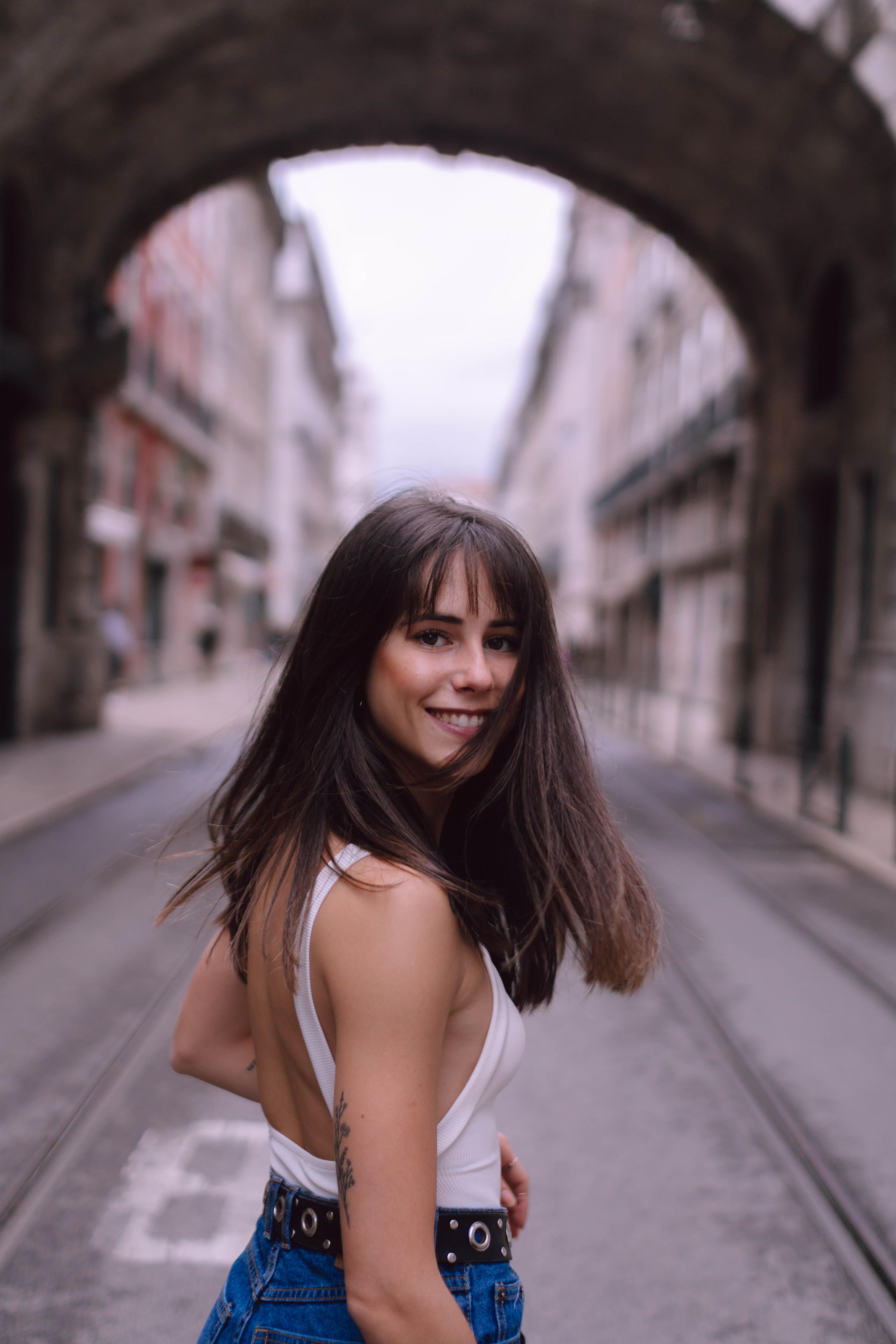Andréa Parra