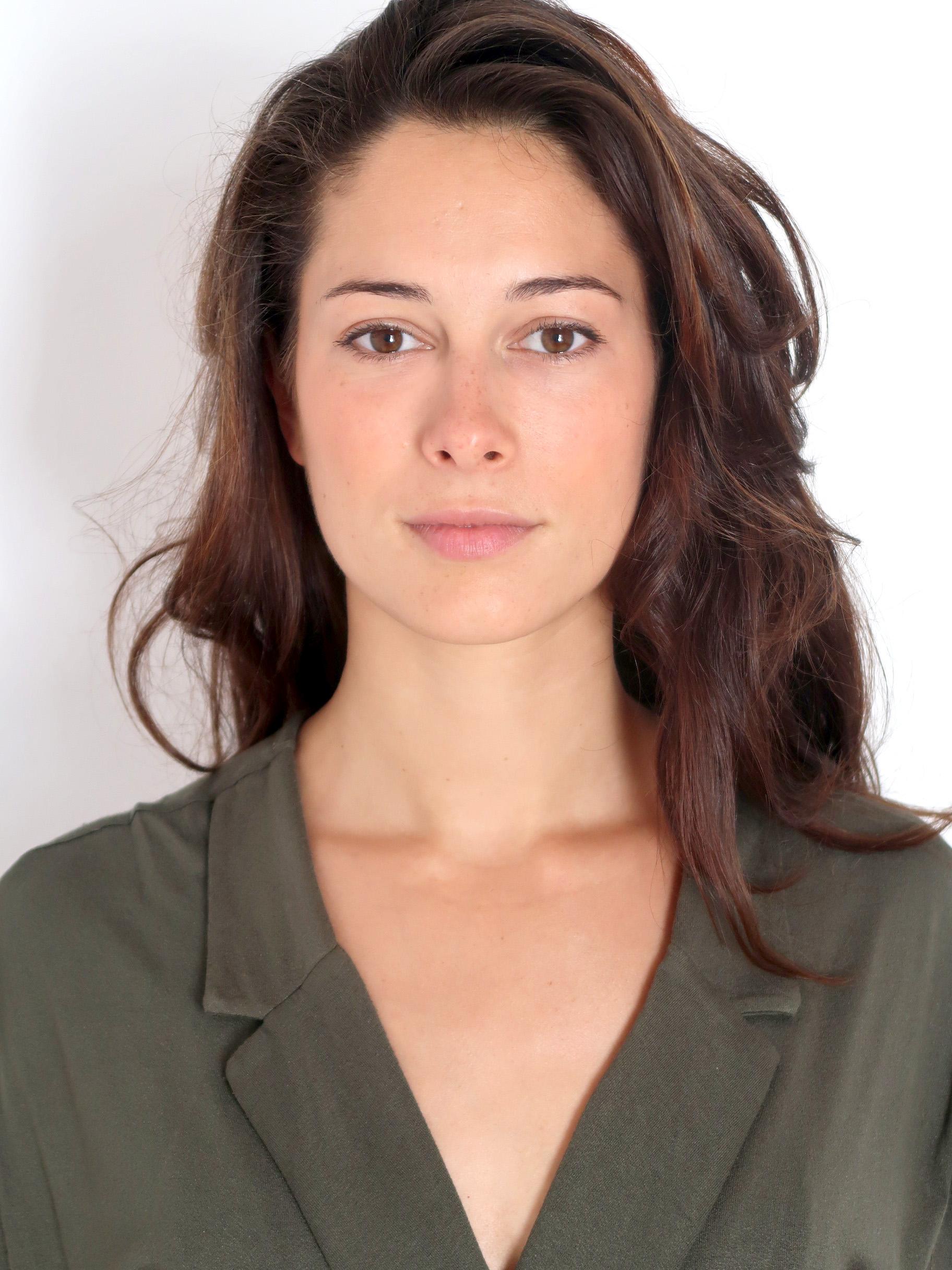 Marianne Cassagnet