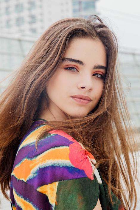 Helena Valentina