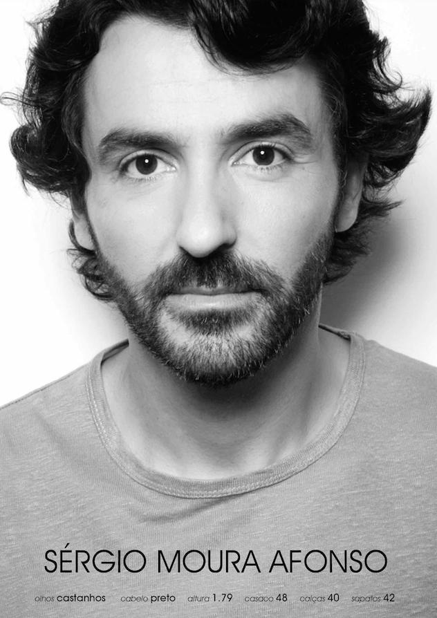 Sérgio Moura Afonso 4