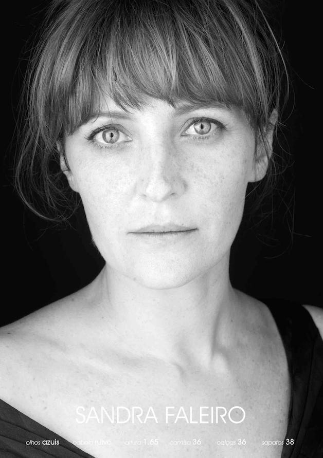 Sandra Faleiro 2