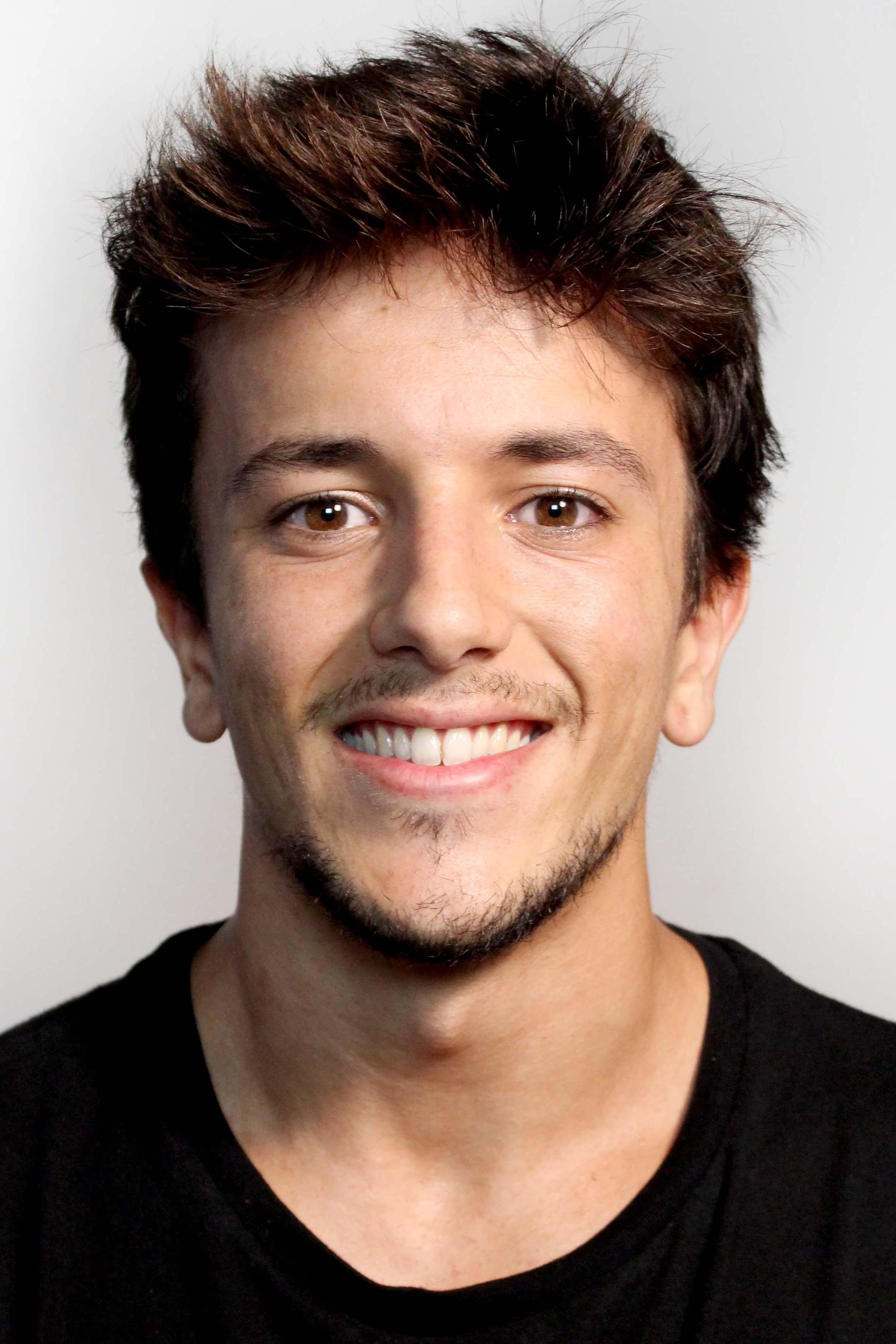 André Nicolau 4