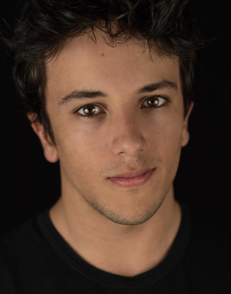André Nicolau 2