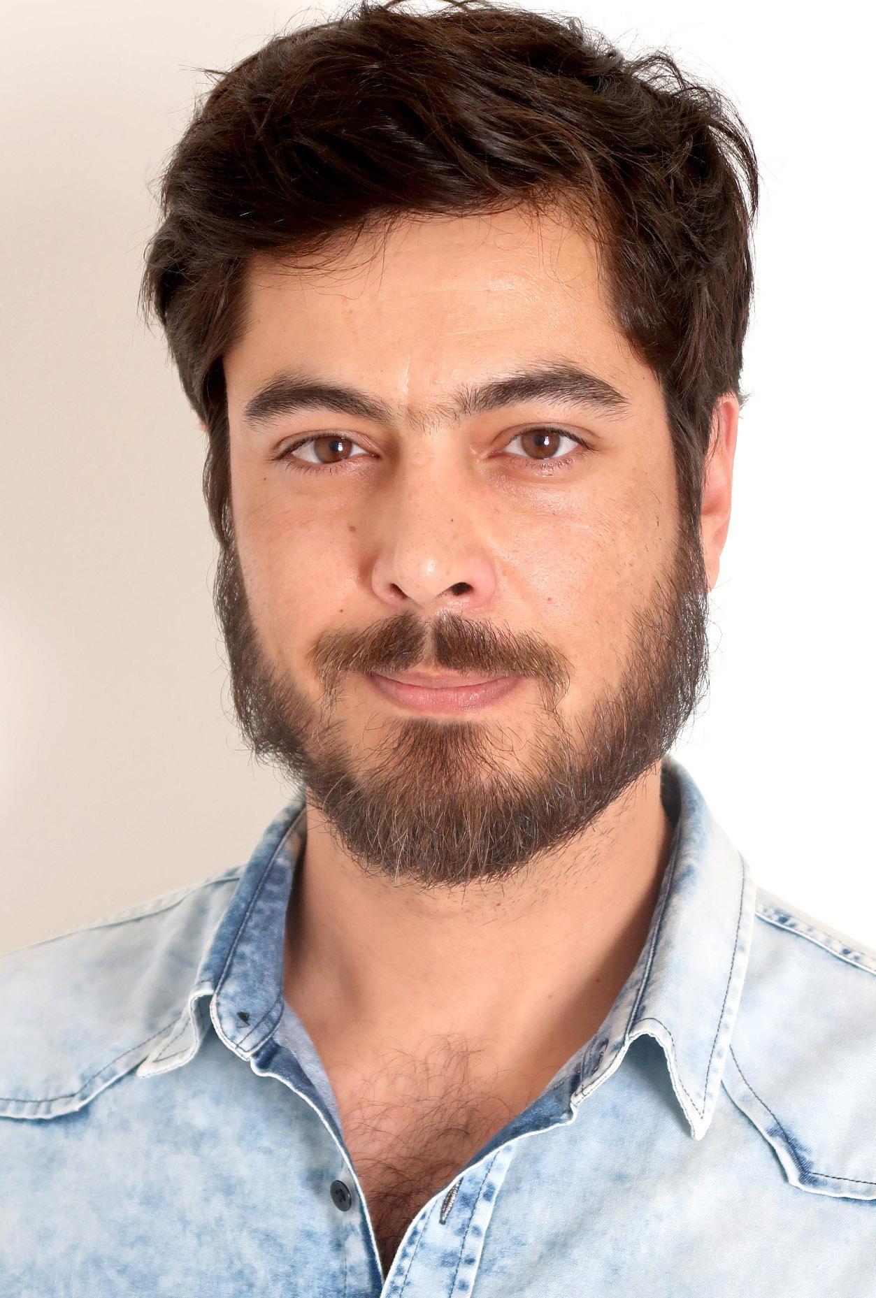 Alexandre Silva 3