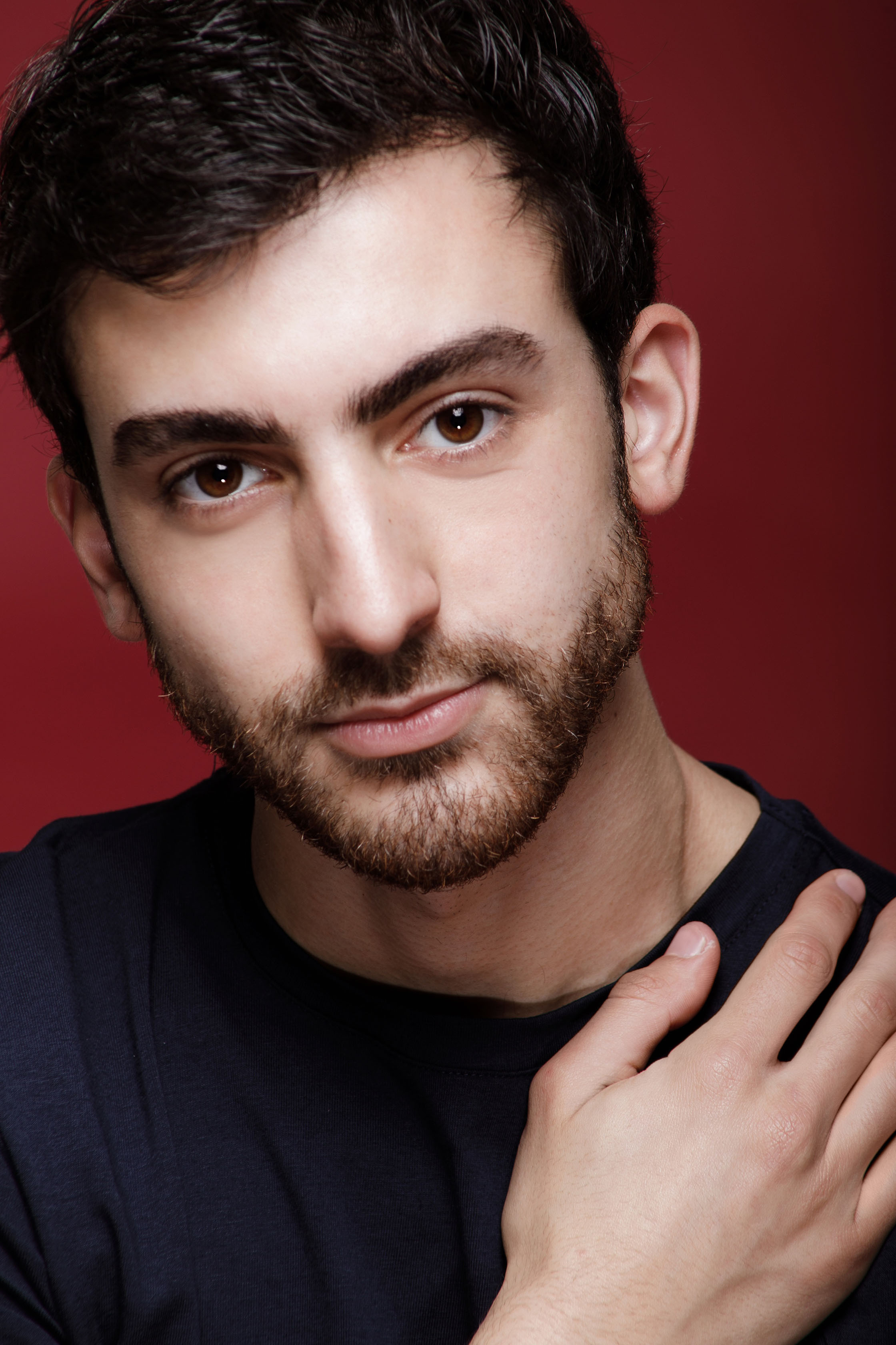 Gabriel Pacheco 4