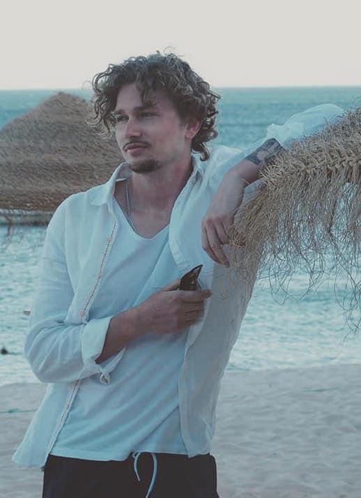 Dmitriy Vieira 3