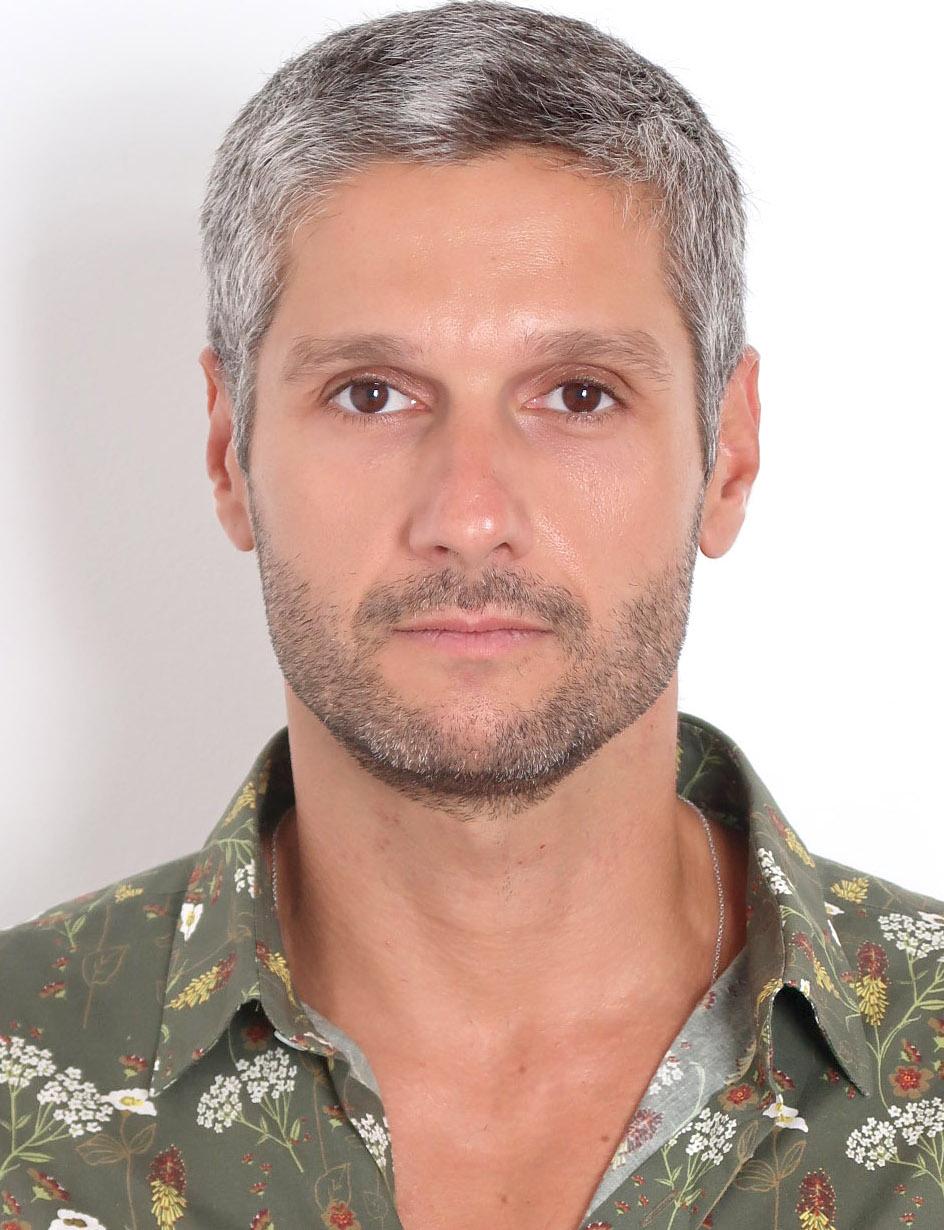 Francisco Rafael 5