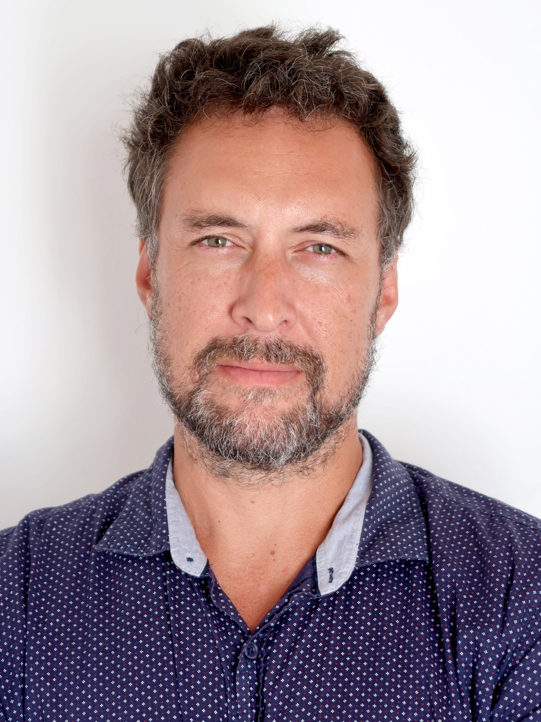 Jeronimo Oliveira