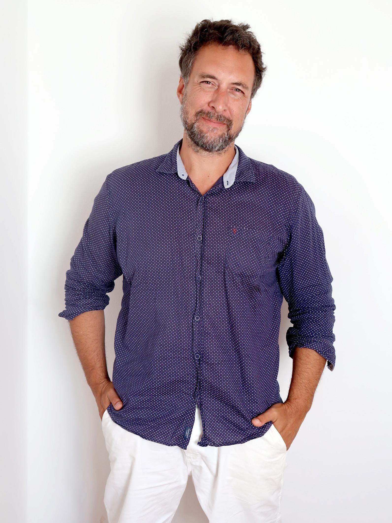 Jeronimo Oliveira 1