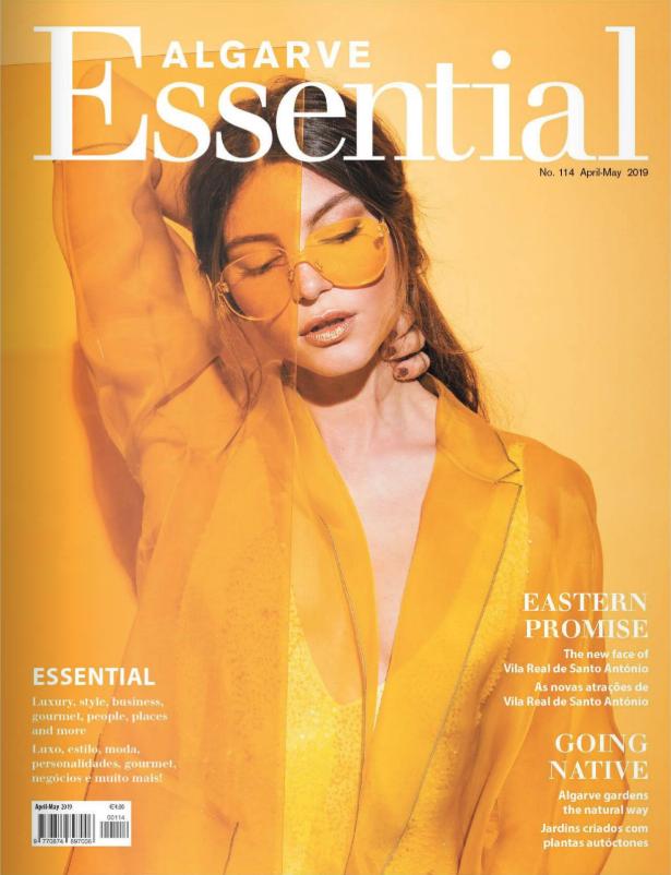 Essential Algarve Magazine