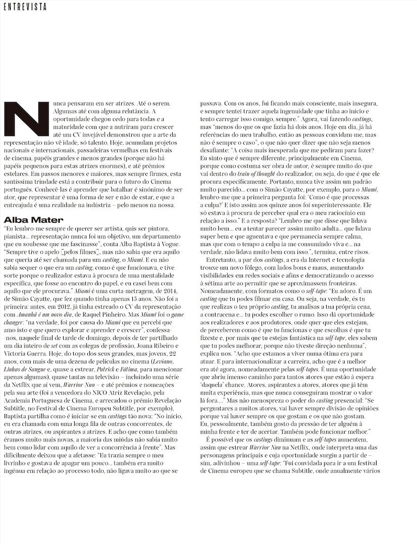 Vogue Portugal 5
