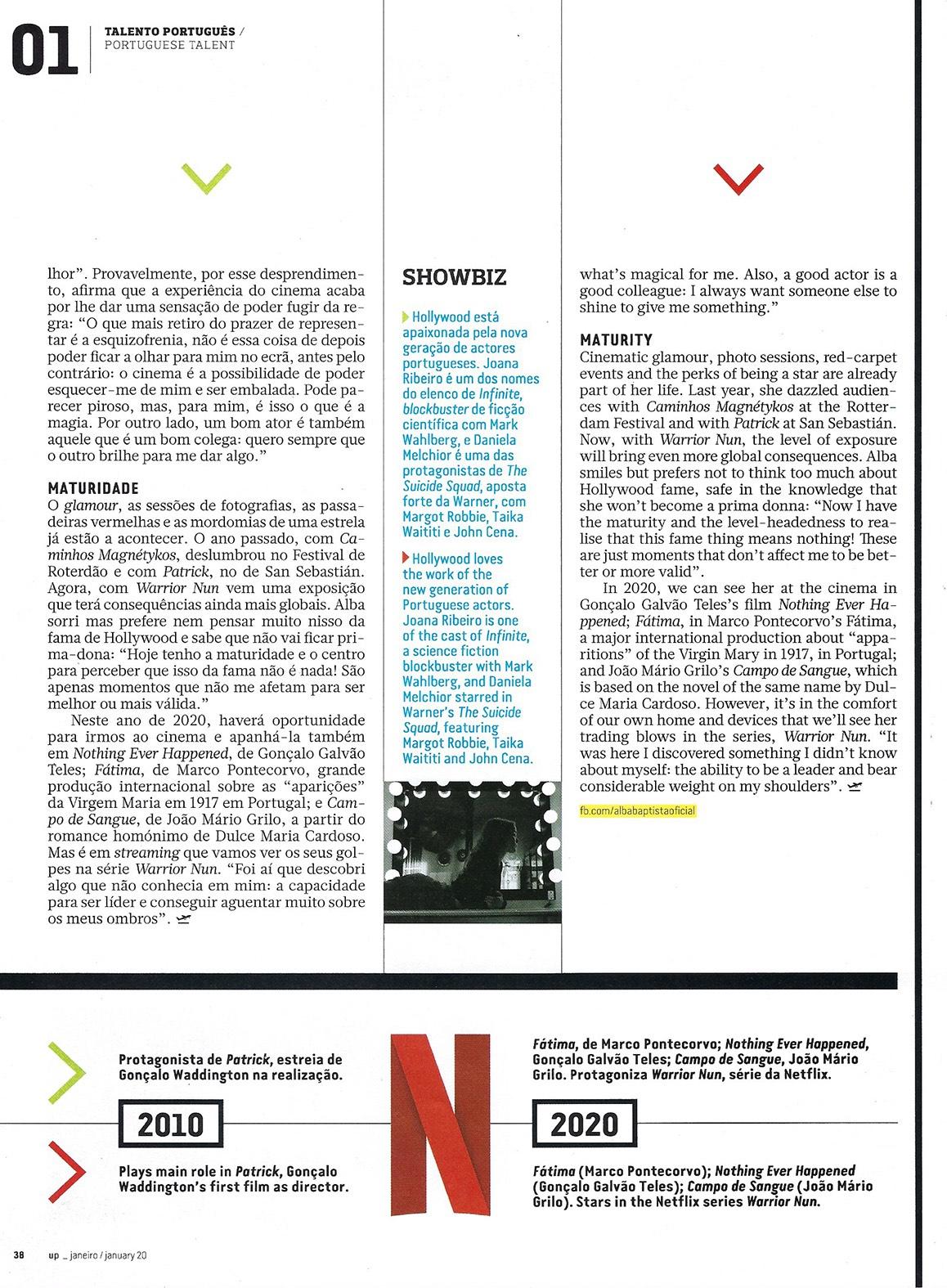 UP Magazine 2