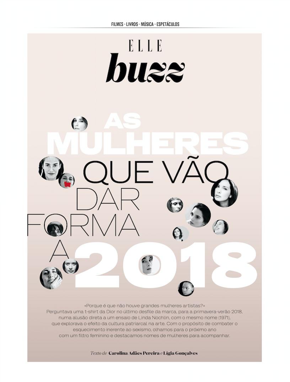 Elle Portugal 2