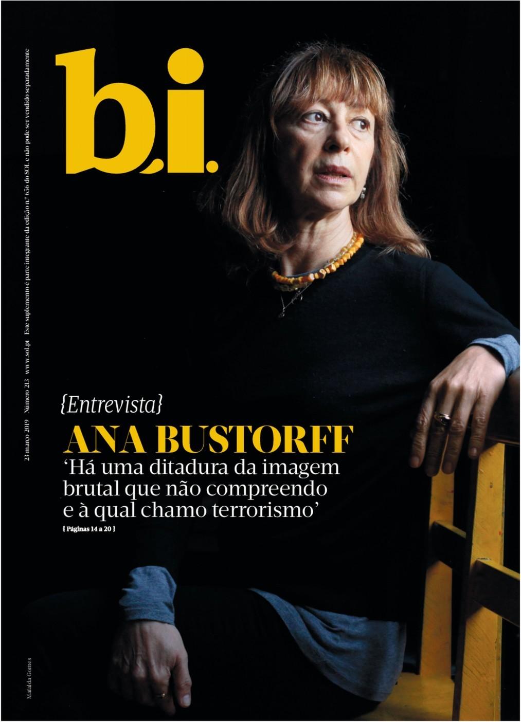 b.i. Magazine
