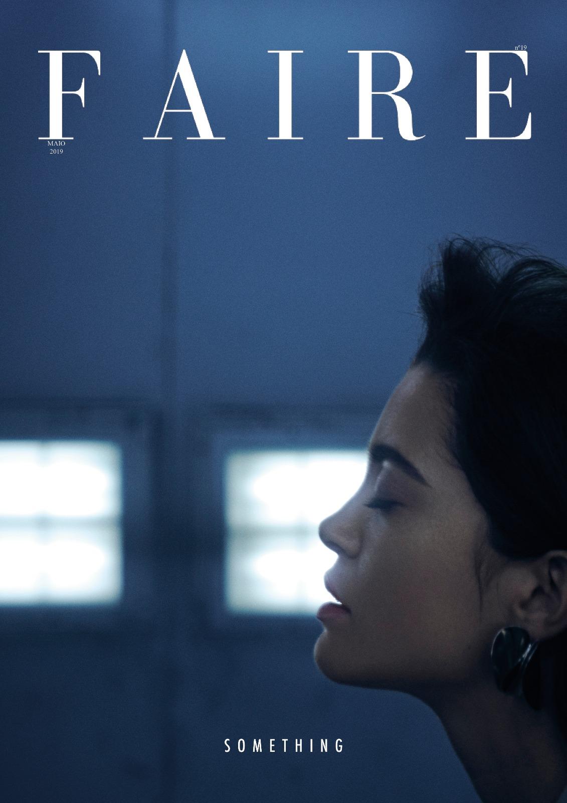 Faire Magazine 0
