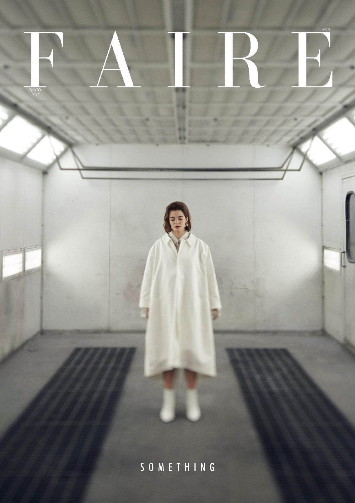 Faire Magazine 2