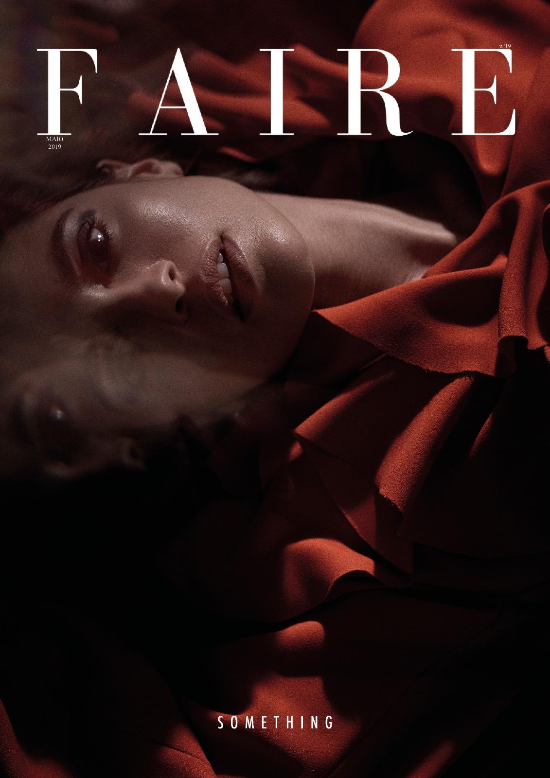 Faire Magazine 3